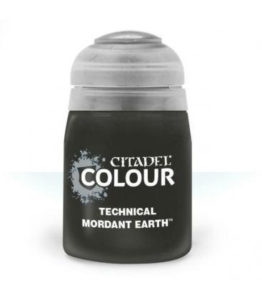 Pintura Citadel: Technical Mordant Earth