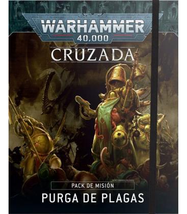 Warhammer 40,000: Pack de misiones de cruzada (Purga de plagas)