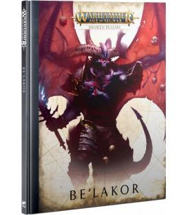 Warhammer Age of Sigmar: Broken Realms (Be'lakor)