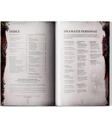 Warhammer Age of Sigmar: Broken Realms (Morathi)