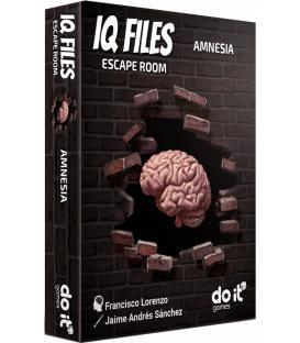 IQ Files: Amnesia