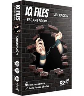 IQ Files: Liberación