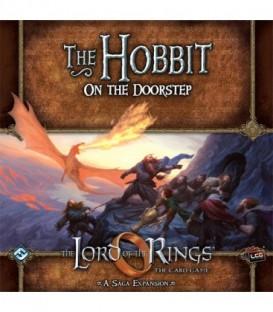 The Hobbit: On the Doorstep (Inglés)