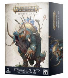 Warhammer Age of Sigmar: Broken Realms (Starwarden IQ-TO)