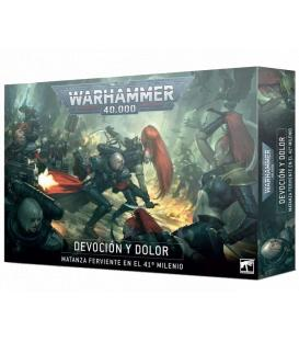 Warhammer 40,000: Devoción y Dolor