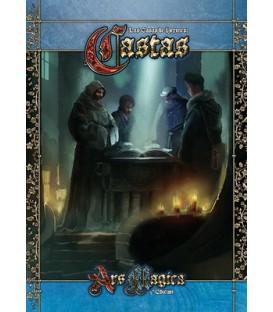 Ars Magica (5ª Edición): Castas