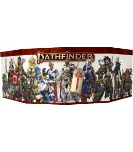 Pathfinder: Pantalla del DJ (2ª Edición)
