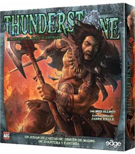 Thunderstone: El Asedio del Bosque Espinado