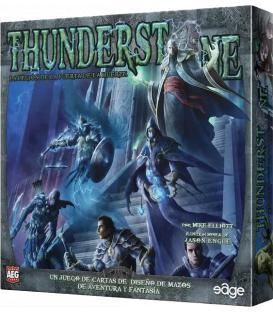 Thunderstone: La Legión de la Puerta de la Muerte
