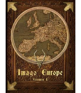 Aquelarre: Imago Europe (Volumen 1)