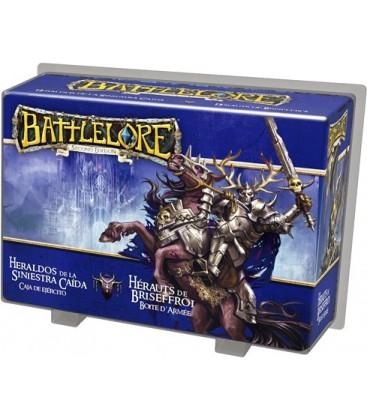 BattleLore: Heraldos de la Siniestra Caída