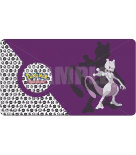 Pokemon: Tapete (MewTwo)