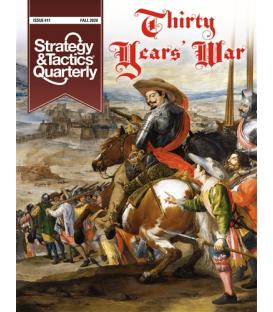 Strategy & Tactics Quarterly 11: Thirty Years War