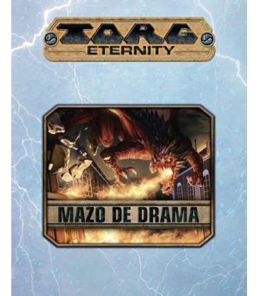 Torg Eternity: Mazo de Drama