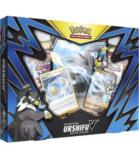 Pokémon: Colección Urshifu V (Golpe Fluido)