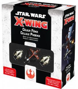 Star Wars X-Wing 2.0: Célula Fénix