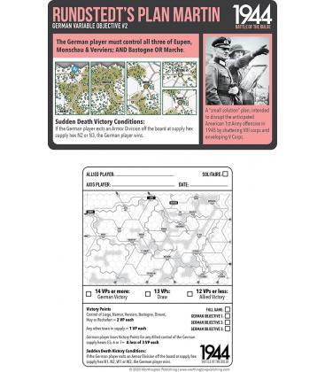 Battle of the Bulge 1944