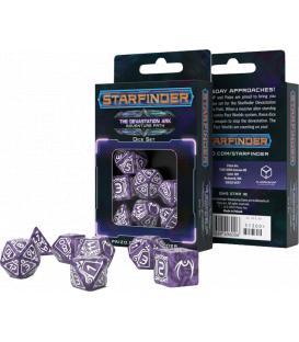 Q-Workshop: Starfinder - The Devastation Ark