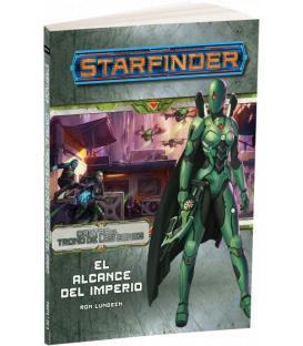 Starfinder: Contra el Trono de los Eones 1 (El Alcance del Imperio)