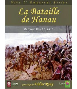 La Bataille de Hanau (Inglés)