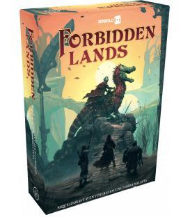 Forbidden Lands (Nivel Orco)