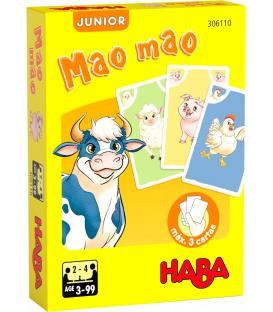 Mao Mao (Junior)