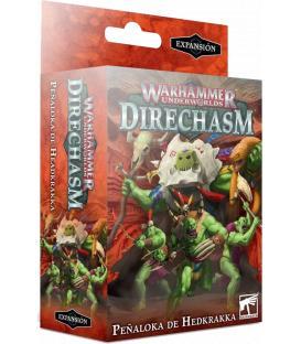 Warhammer Underworlds: Direchasm (Peñaloka de Hedkrakka)