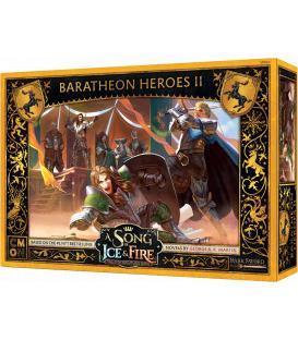 Canción de Hielo y Fuego: Héroes Baratheon II