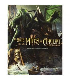 El Arte de los Mitos de Cthulhu de H.P. Lovecraft