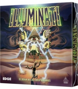 Illuminati (Edición Revisada)