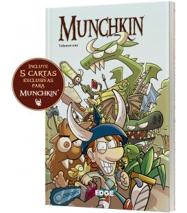 Munchkin Cómic: Volumen Uno
