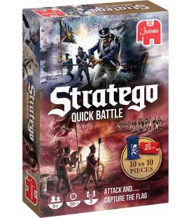 Stratego: Quick Battle