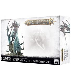 Warhammer Age of Sigmar: Soulblight Gravelords (Lauka Vai, Mother of Nightmares)