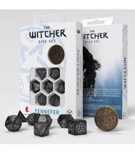 Q-Workshop: The Witcher - Yennefer The Obsidian Star