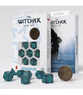 Q-Workshop: The Witcher - Yennefer Sorceress Supreme