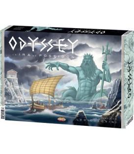 Odyssey: La Ira de Poseidón