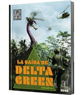 La Caída de Delta Green
