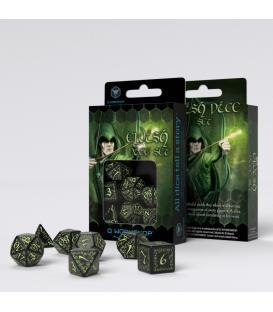 Q-Workshop: Elvish Glow in the Dark