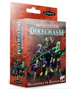 Warhammer Underworlds: Direchasm (Segadores de Kainan)