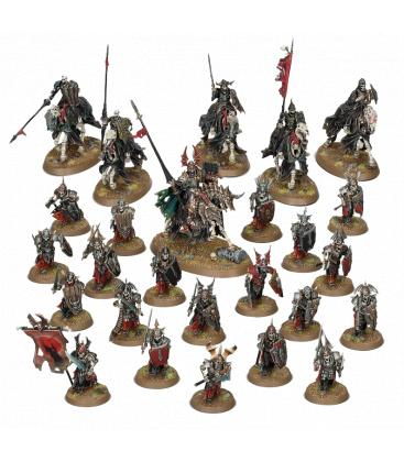 Warhammer Age of Sigmar: Soulblight Gravelords (Start Collecting!)