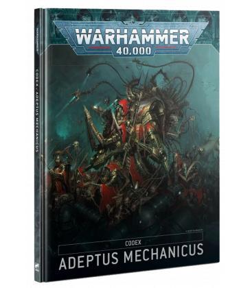 Warhammer 40,000: Adeptus Mechanicus (Codex)