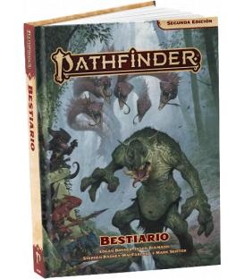 Pathfinder: Bestiario (2ª Edición)