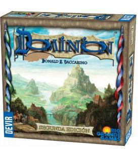 Dominion (2ª Edición)