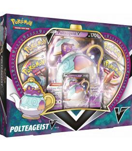 Pokemon: Colección Polteageist V