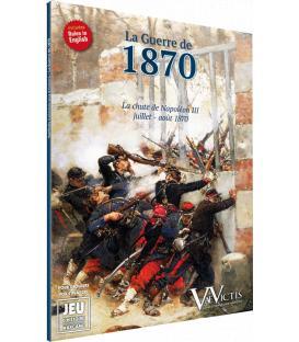 La Guerre de 1870: La Chute de Napoleon III (Inglés)