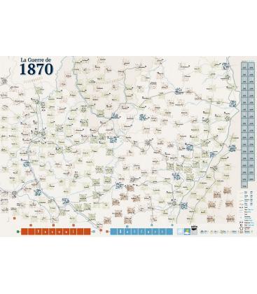 La Guerre de 1870: La Chute de Napoleon III