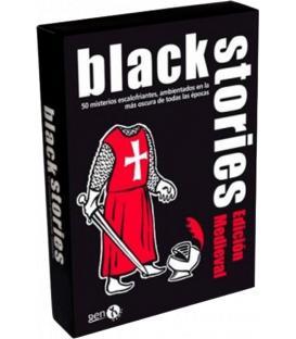 Black Stories: Medieval