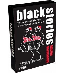 Black Stories: Vacaciones