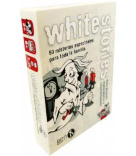 Black Stories: White Stories