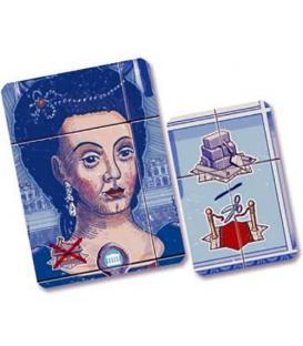 Lisboa: Queen Variant (Inglés)